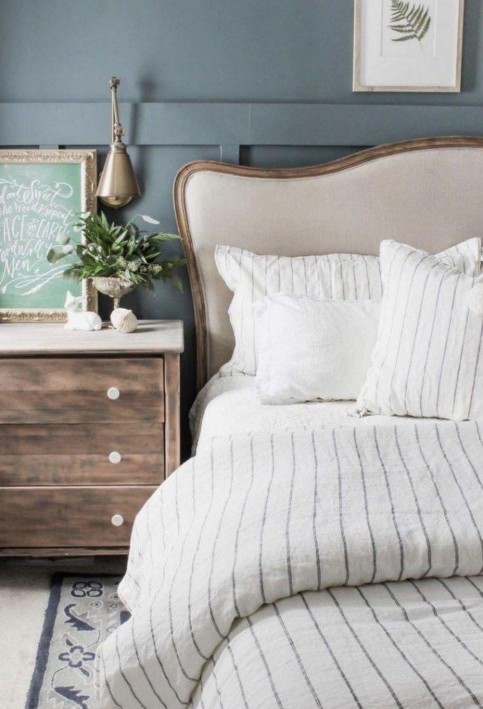 ✔ 41 stylish master bedroom design ideas budget 7 #masterbedroom #bedroomideas #bedroomdesign
