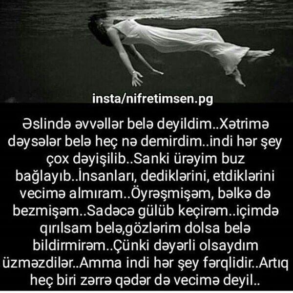 Pin By Deli Deli On Mənali Sozlər Azəri