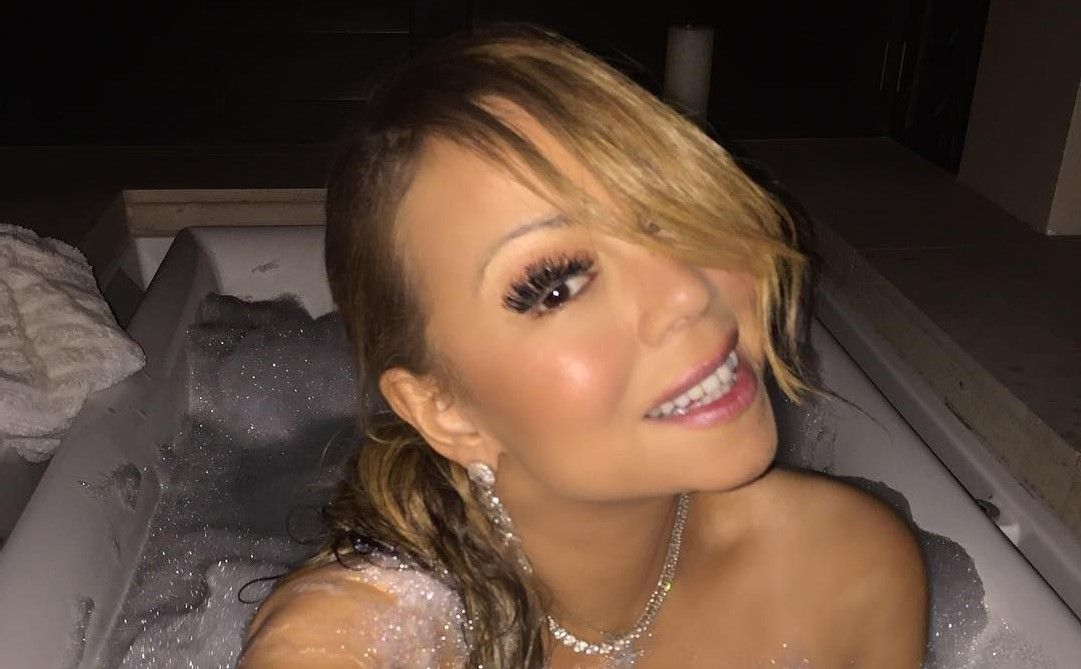 Mariah carey pictures leaked — img 15