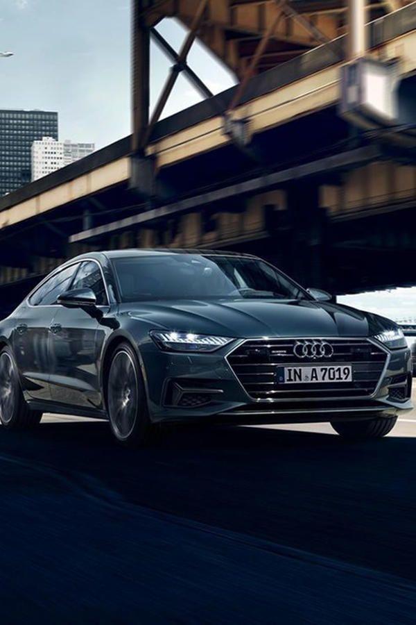 Audi A7 2019 Sportba