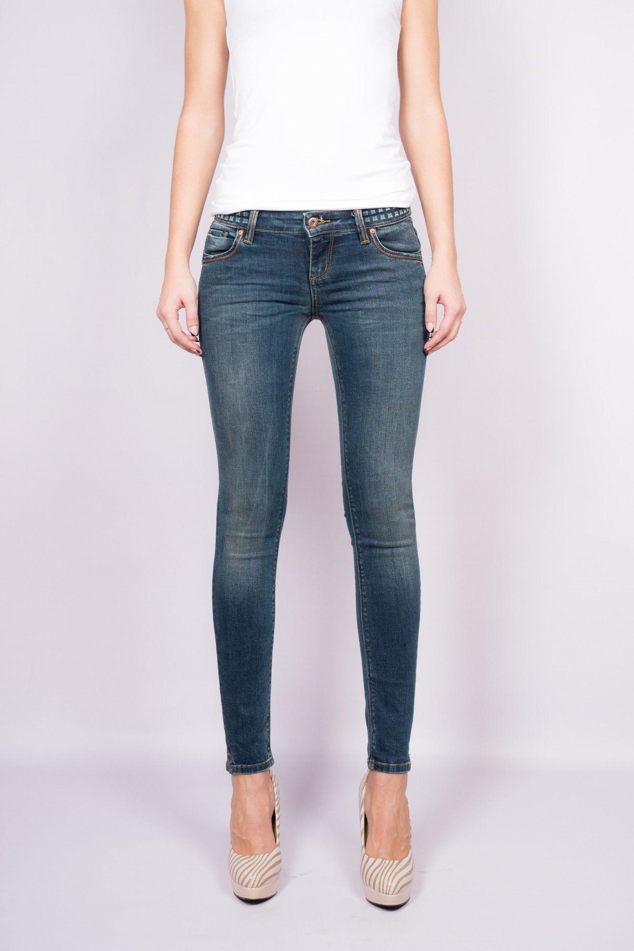 e37b106e520c LTB 1009-50889-2221 4728 - купить женские джинсы - интернет магазин Jeans
