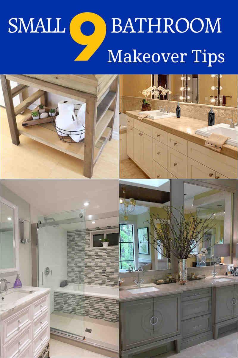 Bathroom Furniture For Small Bathrooms Bathroom Storage - Normal-bathroom-designs