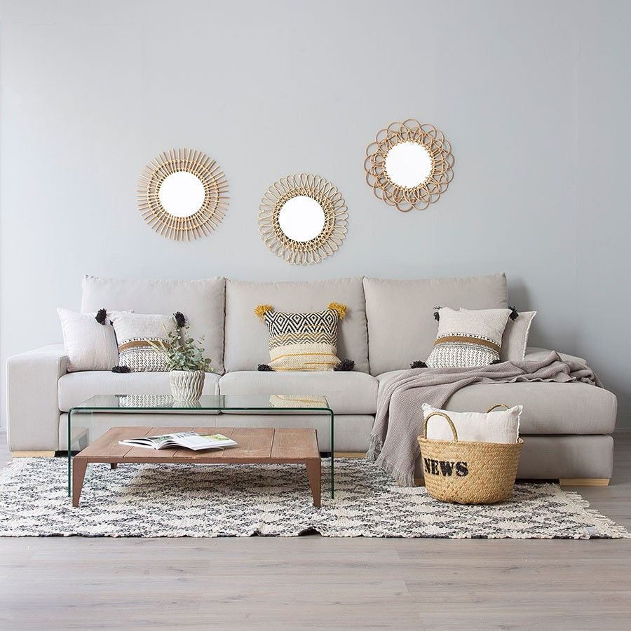 Aras sof en 2019  Decoracin  Decoracion de salas