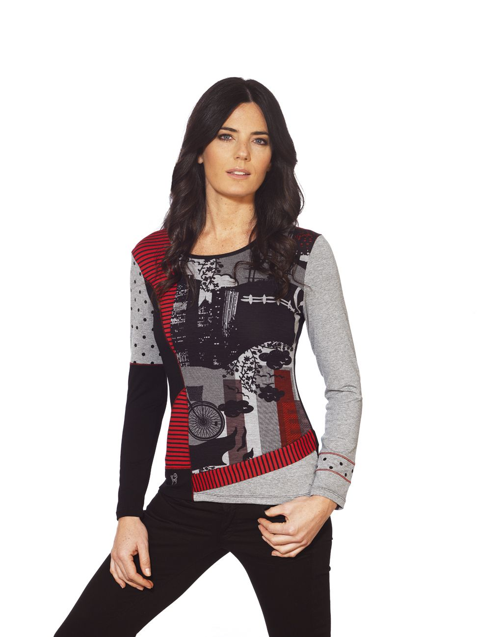 Moncler Camisetas Con Y Sin Mangas & Jerseys granate