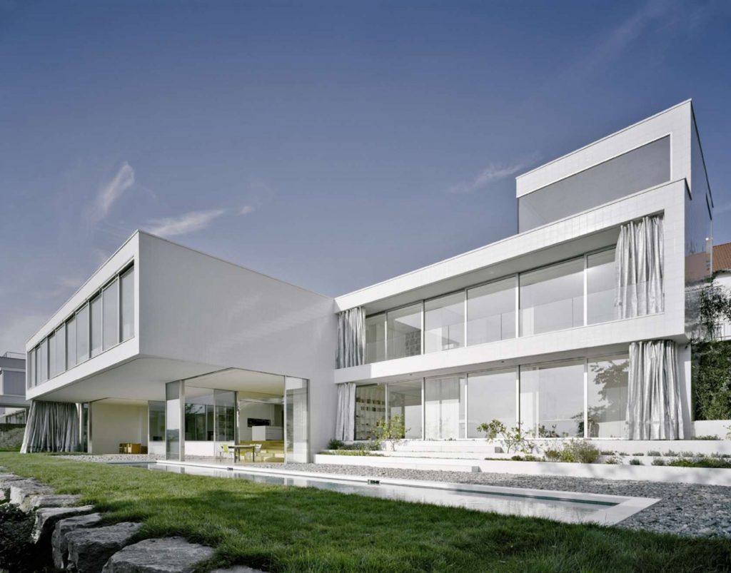 Boca Do Lobo | Inspiration And Ideas. Cubic ArchitectureHouse  ArchitectureArchitecture InteriorsModern ...