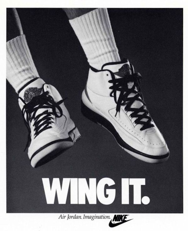 vintage nike sneaker ads 13 Complexs 40 Awesome Vintage Nike Sneaker Ads  You Dont Remember