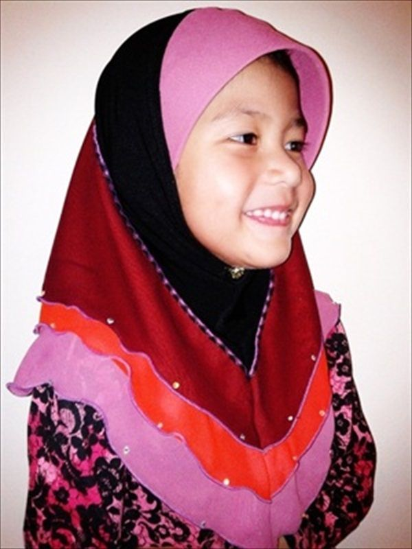 How to Get your Female Kids Attracted to the Kids Hijab