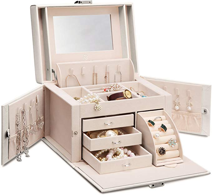 36+ Where to buy a nice jewelry box information
