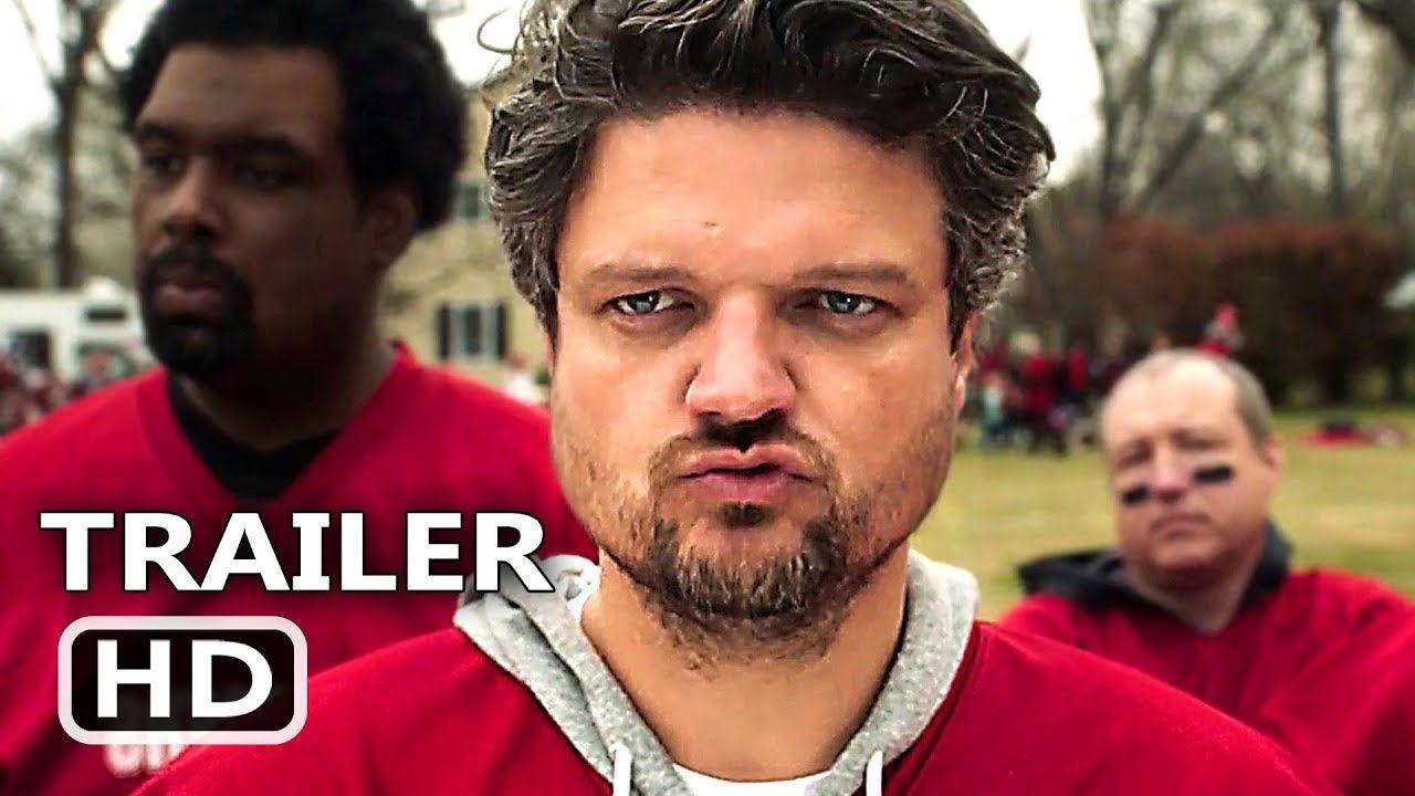 THE TURKEY BOWL Trailer (2020) Matt Jones, Brett Cullen