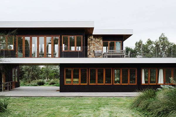 Love This Eco House Design Architecture House Architecture