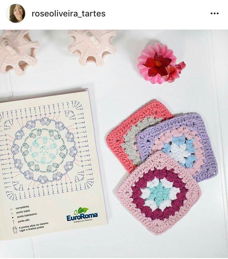 Pin de Elida Florez en crochet | Pinterest | Aplicación, Ganchillo y ...