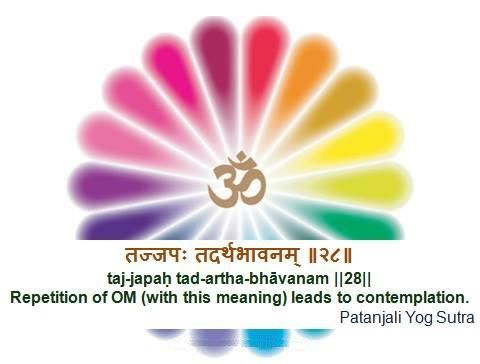 pintilak yoga ashramam on patanjali sutraalu  holy