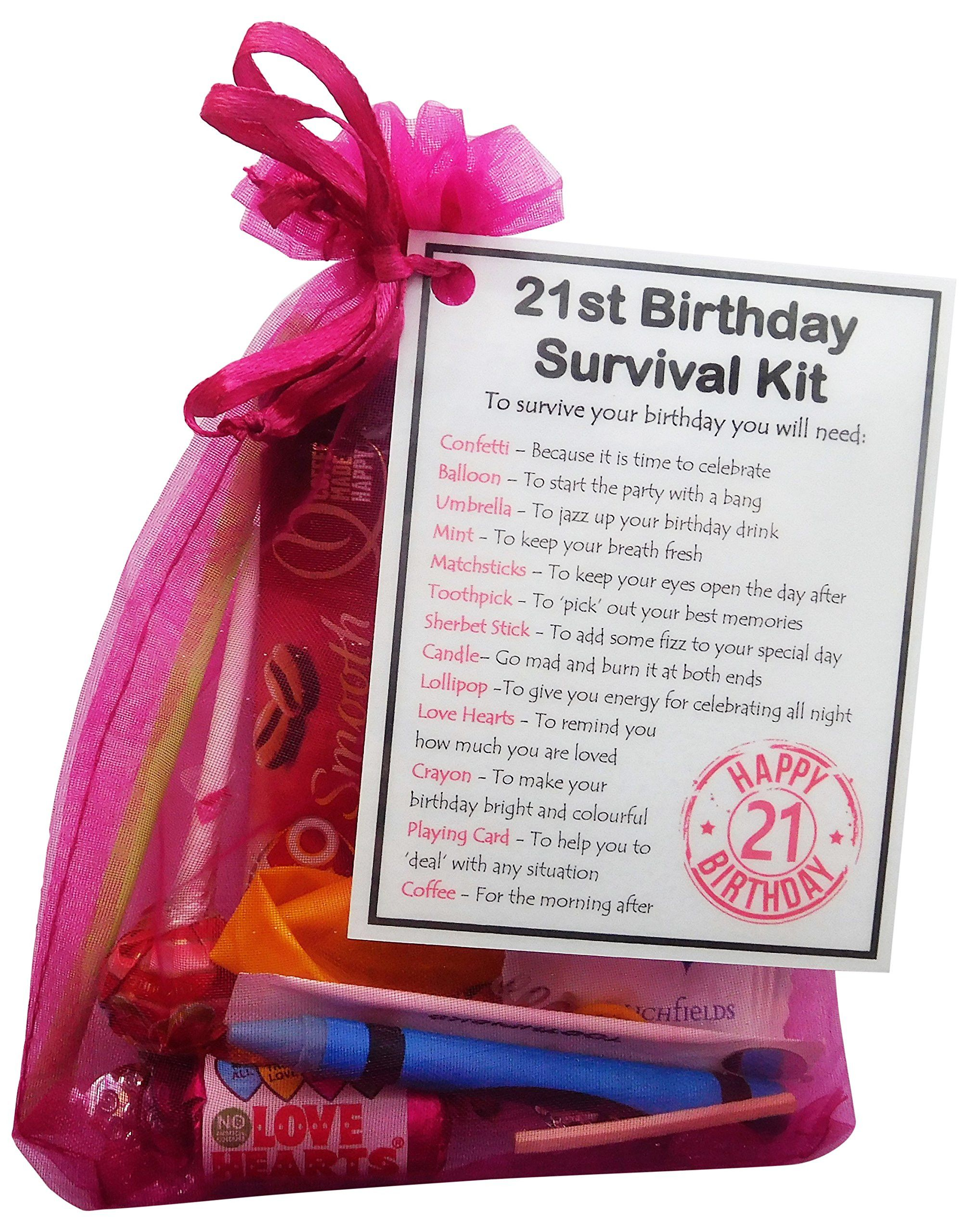 21st birthday gifts for her inspirational 21st birthday