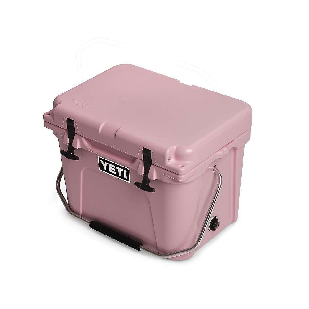 Yeti Roadie 20 Cooler Products In 2019 Yeti Roadie Yeti Cooler Cooler Box