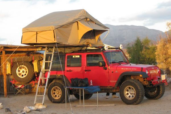 Arb Arb3101us Arb Touring Roof Top Tent Quadratec Jeep Trailer Jeep Camping Jeep Tent