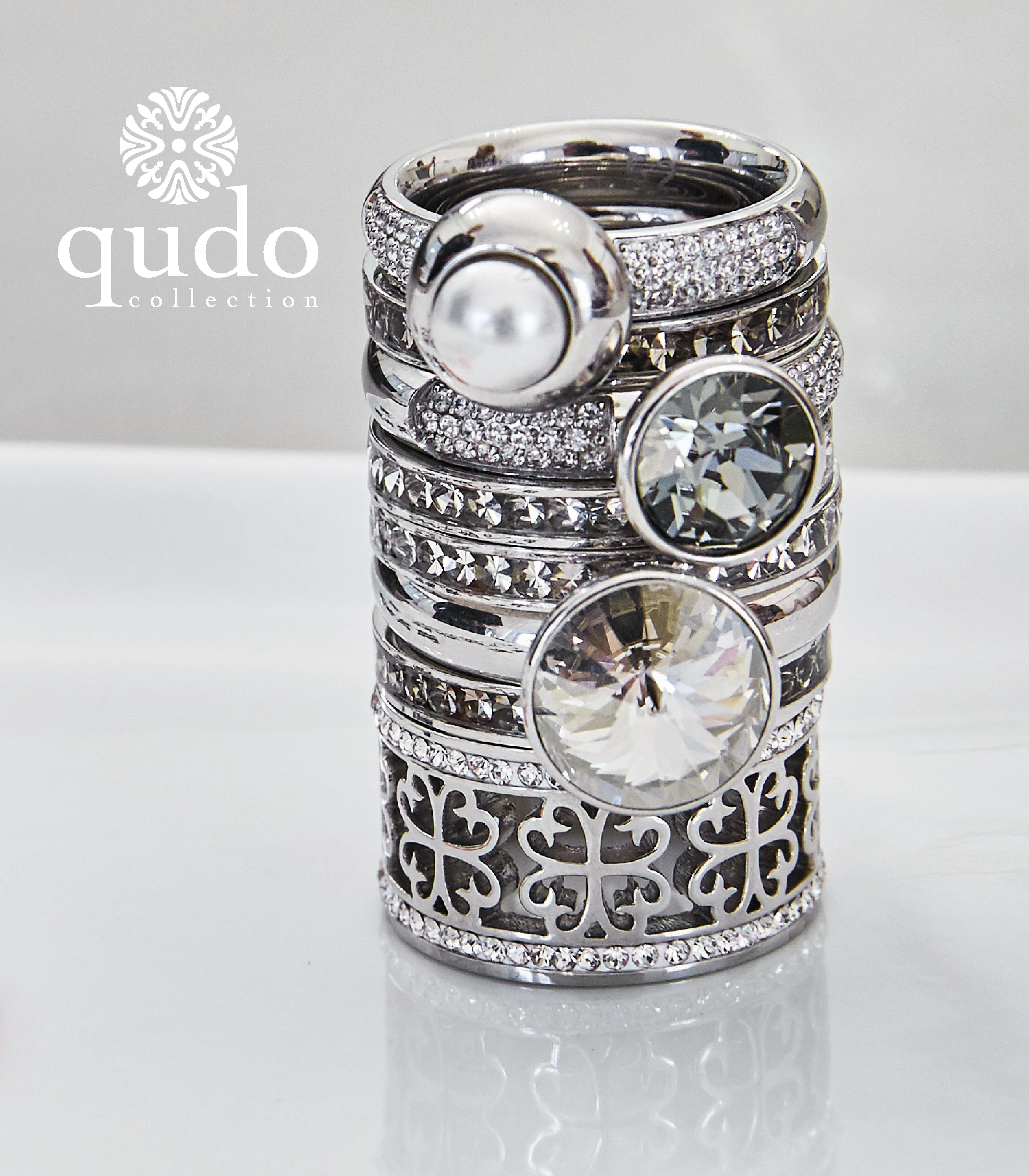 fa8df1c9e2d44 Come check out the Qudo line at Blocher Jewelers in Ellwood City, PA ...