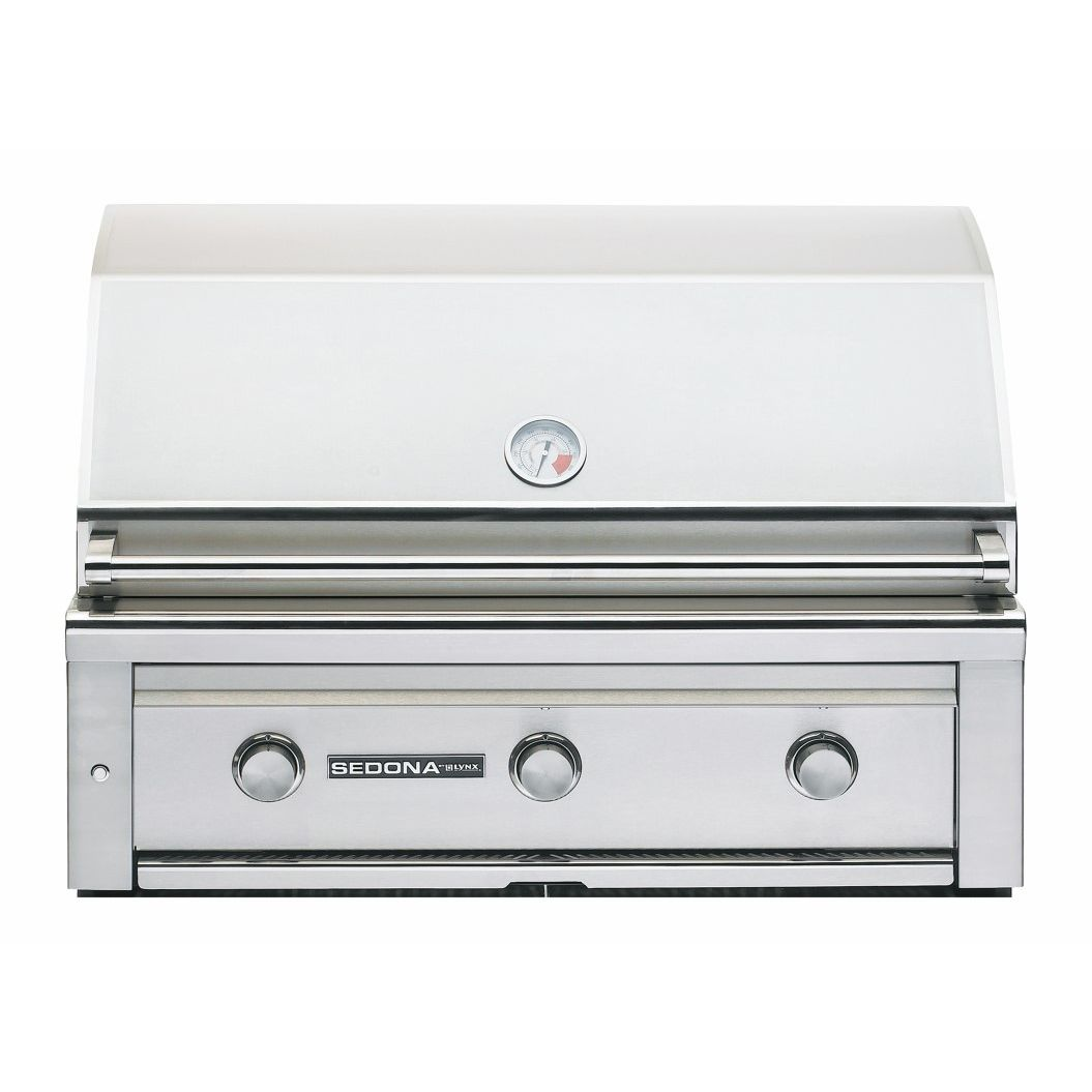 Sedona By Lynx 36 Built-In Propane Gas Grill with ProSear