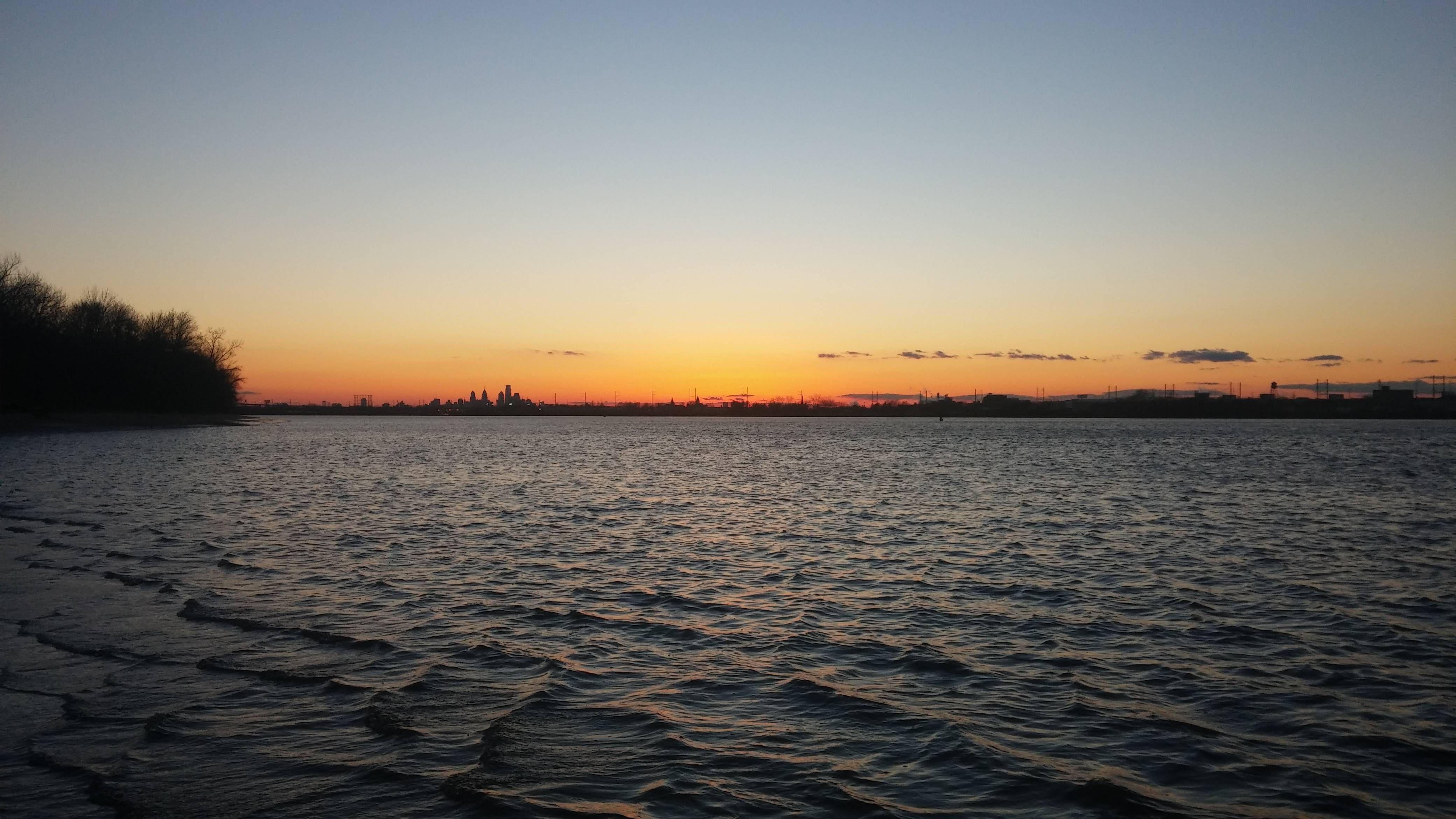 Delaware River