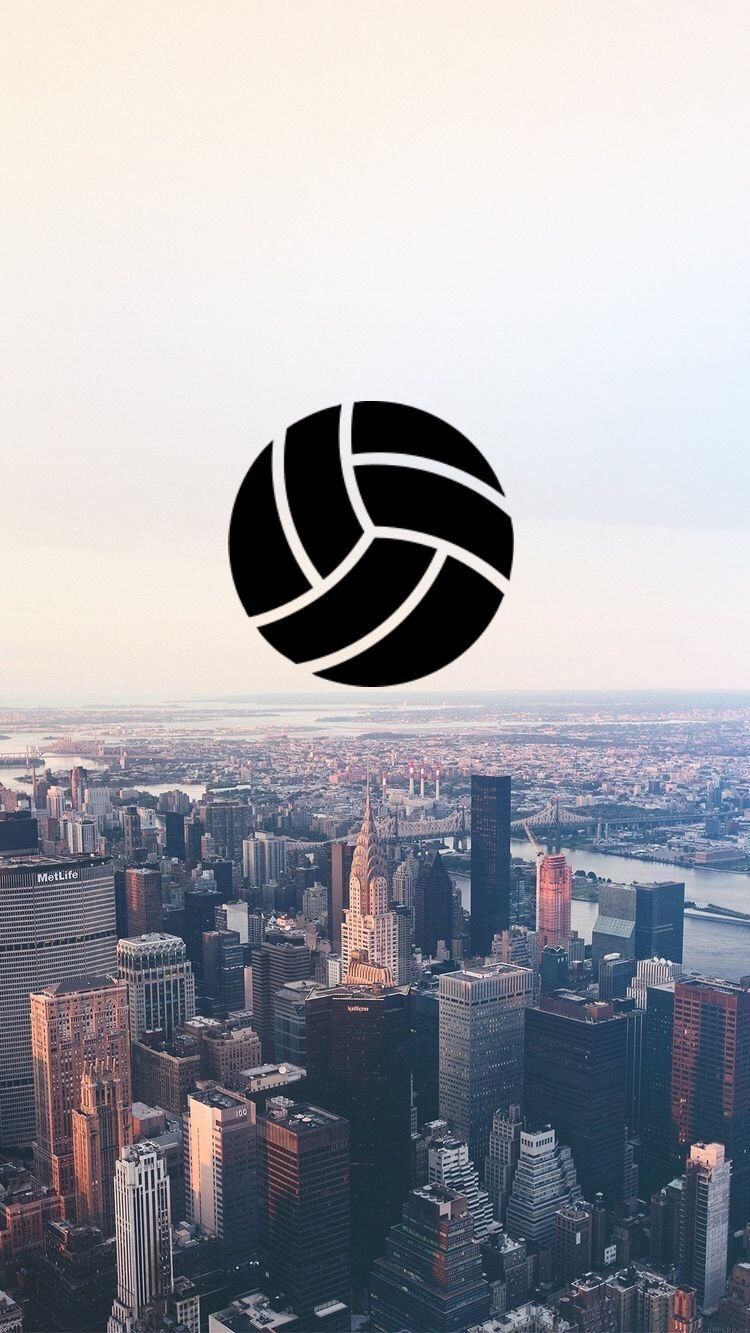 Volleyball Background Wallpaper 2 Volleyball Backgrounds Volleyball Wallpaper Volleyball