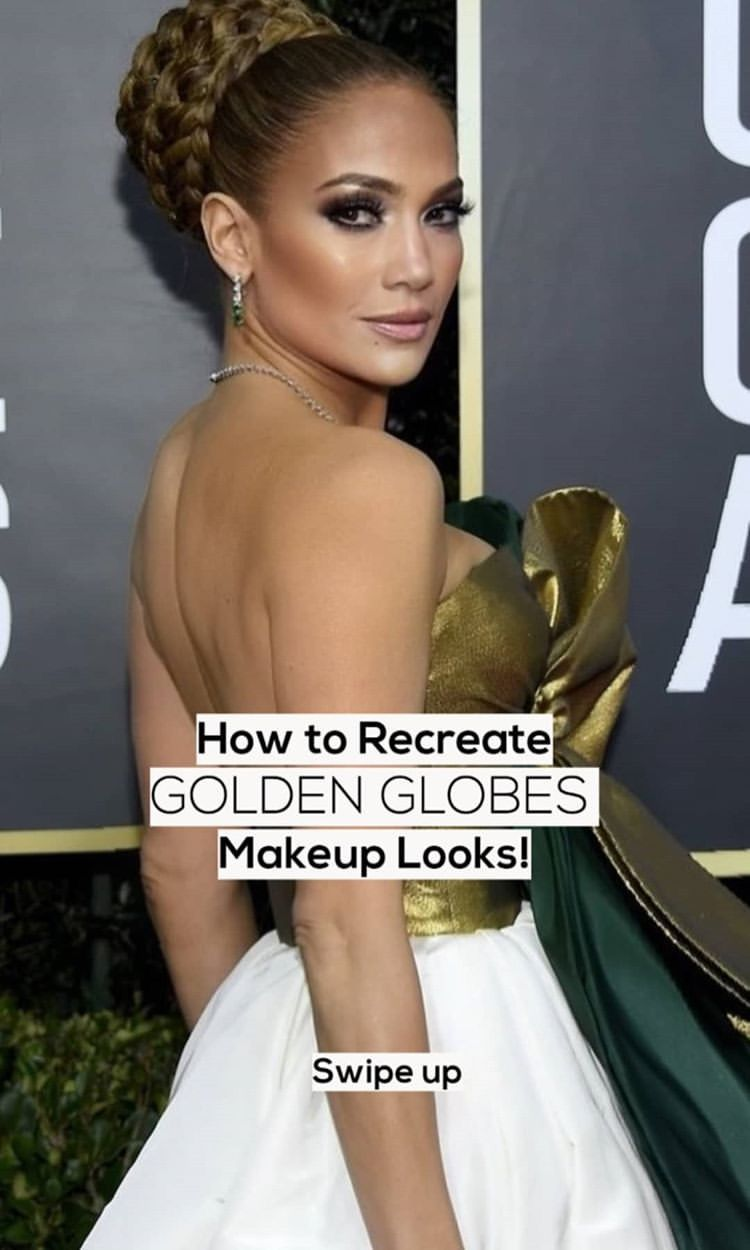 Golden globes 2020 how to recreate these red carpet