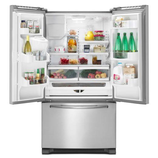 Refrigerator Repair Diagnostic Not Cooling Ge Di 2020
