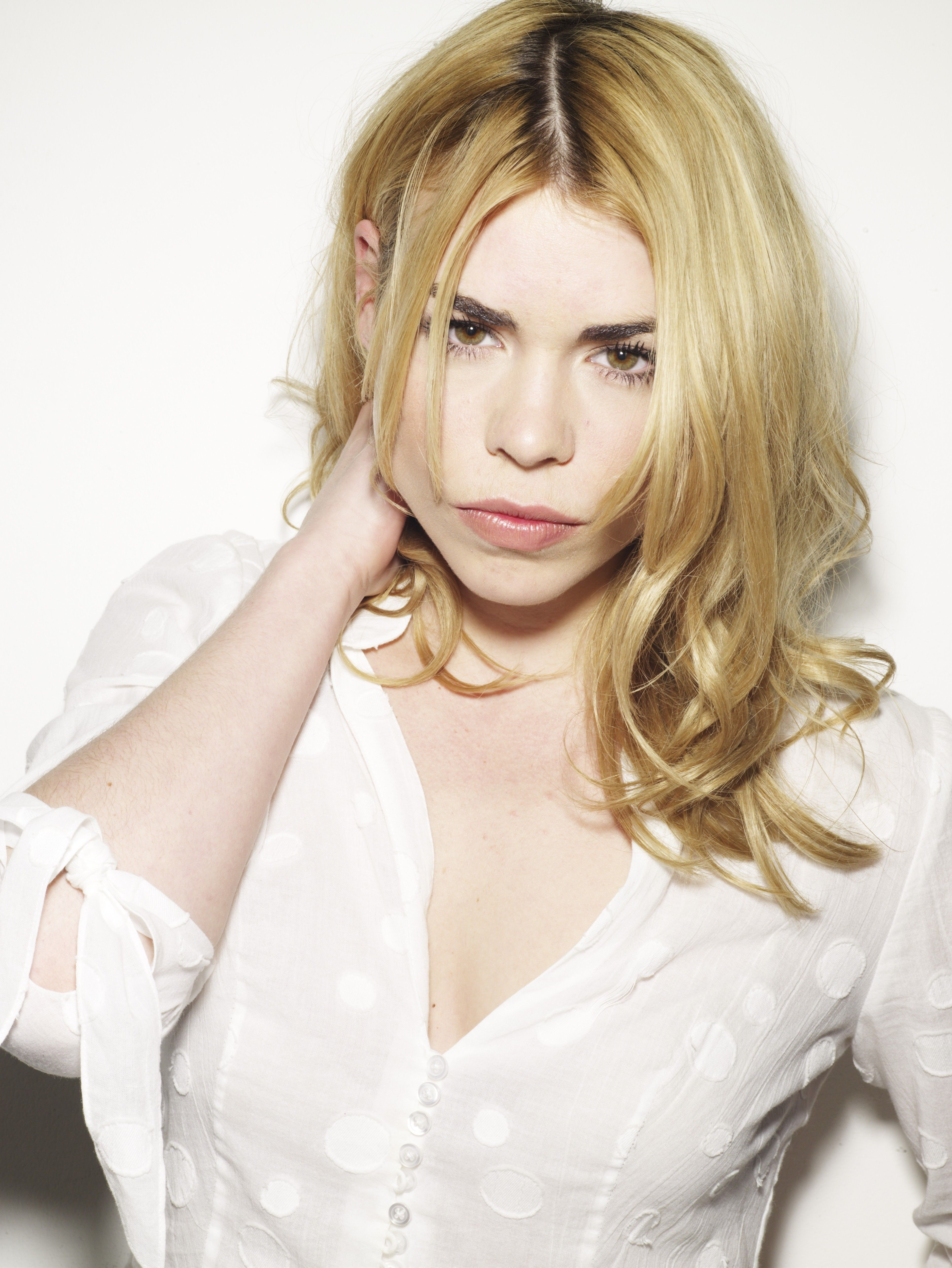 Full HD Pictures Billie Piper 2660.43 KB