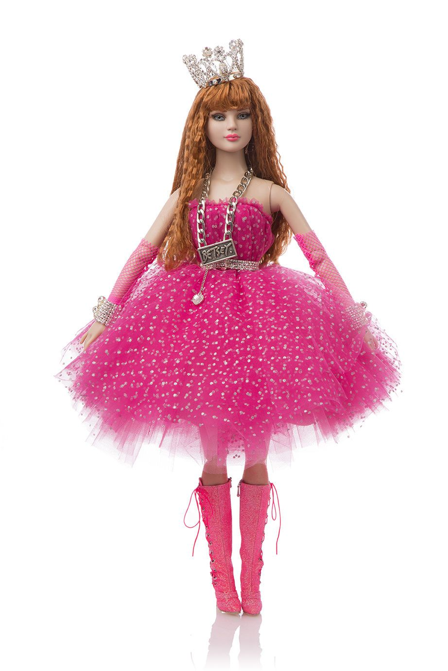 The Wizard of Oz Glinda the Good Witch Tonner Doll by Betsey ...