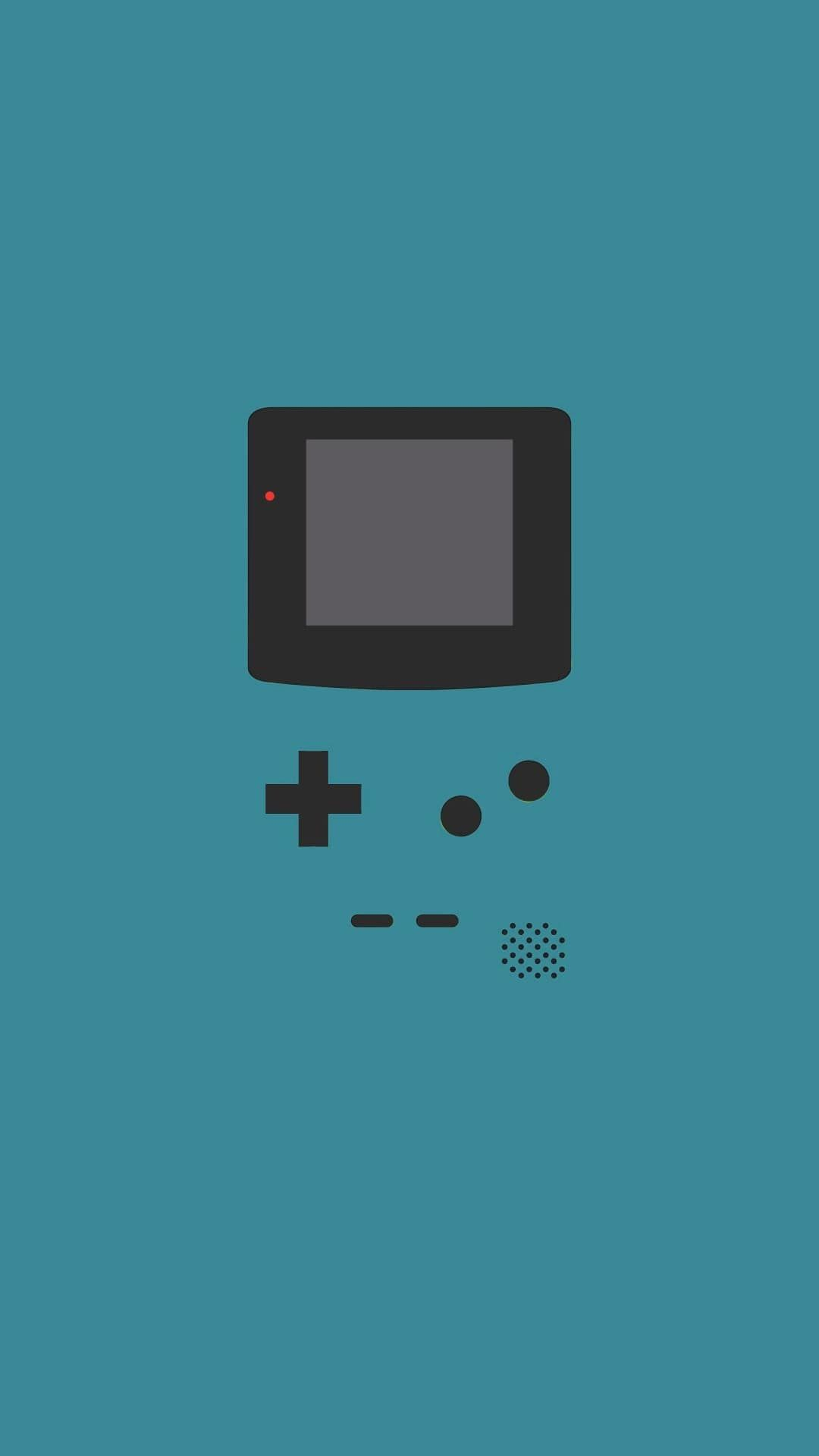 50+ Minimalist iPhone Wallpapers | Man of Many in 2020 ...