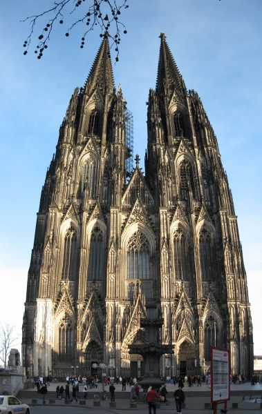 Pictures from Various Places in Germany & Madrid http://www.rathburn.net/hol/Germany/Germany07.html#