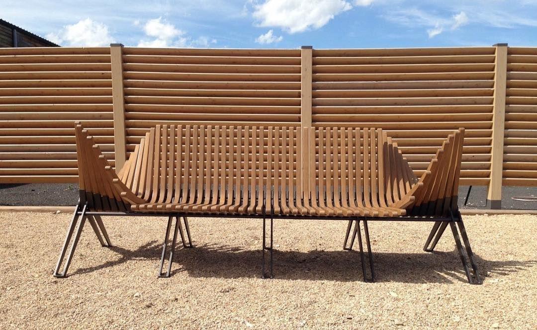 Pleasant An Award Winning Shape Changing Bench Has Been Designed In Beatyapartments Chair Design Images Beatyapartmentscom