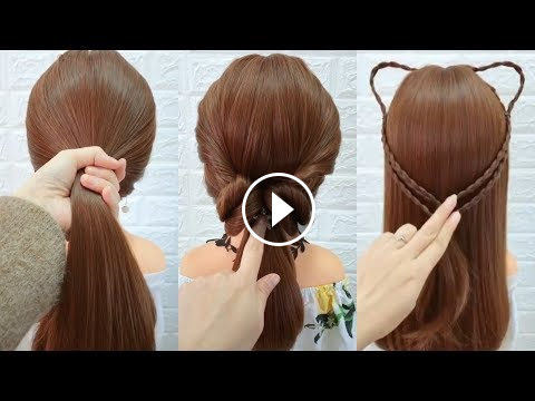 Top 30 Amazing Hair Transformations Beautiful Hairstyles