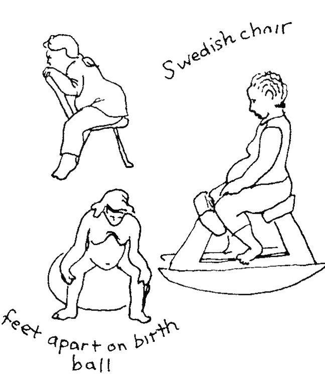 Rest Smart Tips For Pregnancy