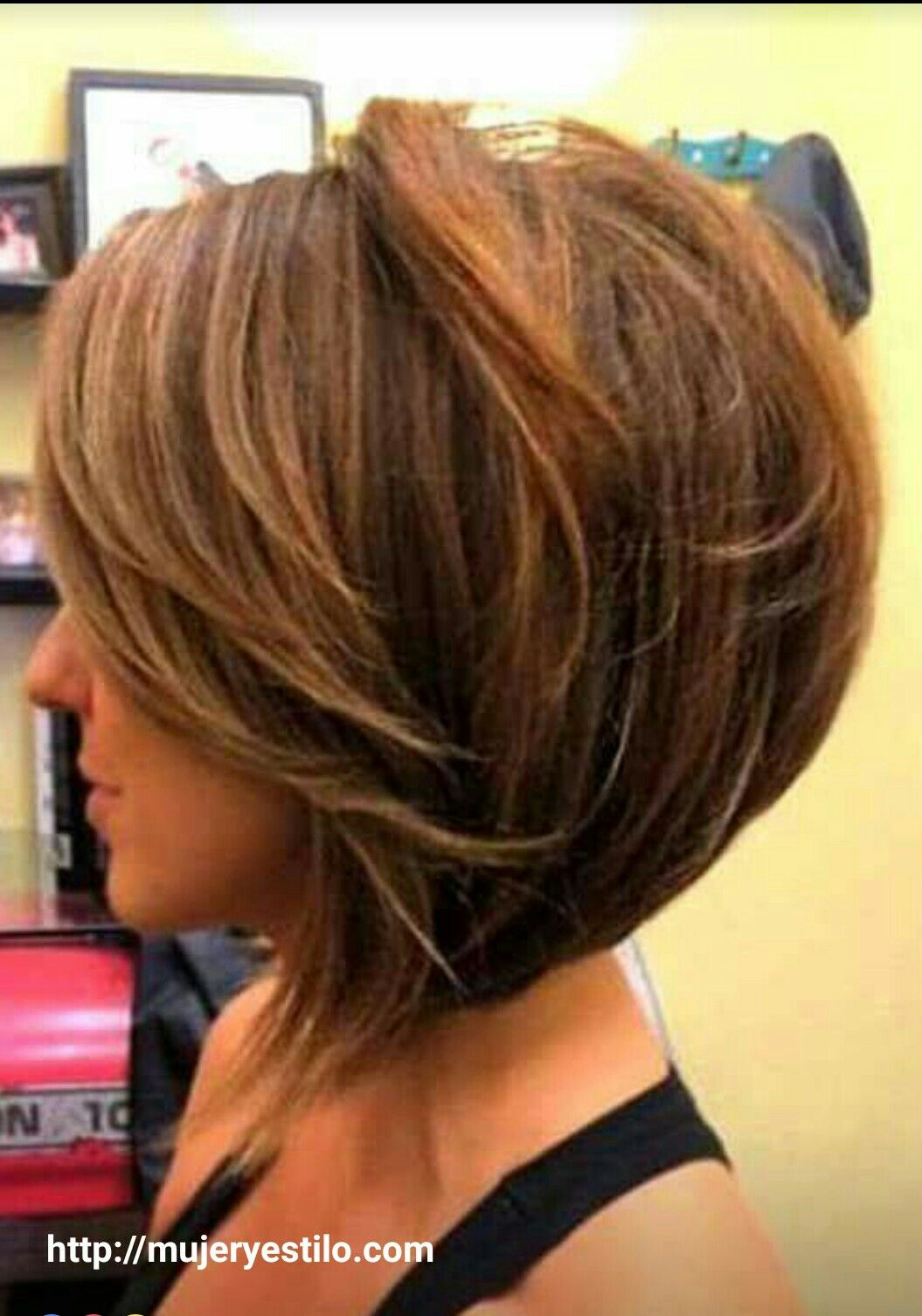 Pin By Lisa Rodriguez On Hair 1 In 2018 Pinterest Hair Styles