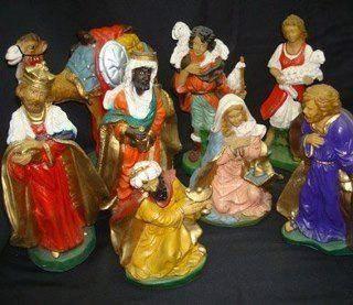 05a39c6a150 figura pesebre 30 cm pvc. figura pesebre 30 cm pvc Mercado Libre