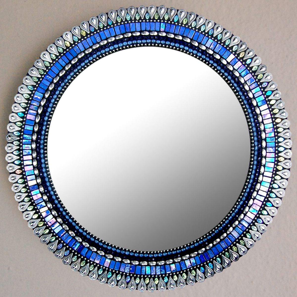 "Fab.com | Iris Drop Mirror 17"""