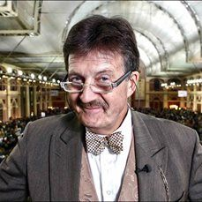 Tim Wonnacott Event Host After Dinner Speaker Keynote Speaker Antiques