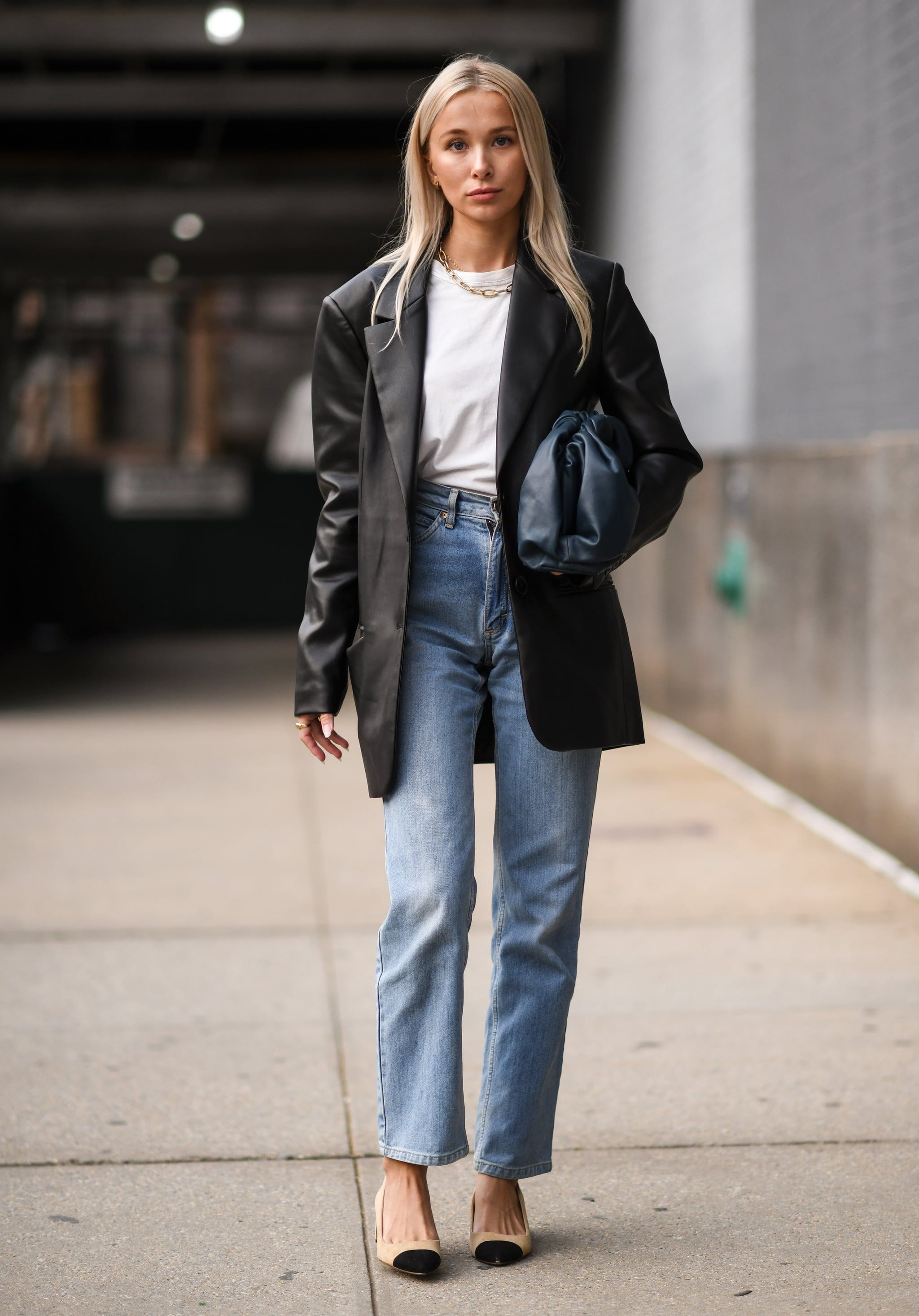 New York Fashion Week's Street Style Will Get You Excited About Fashion All Over Again