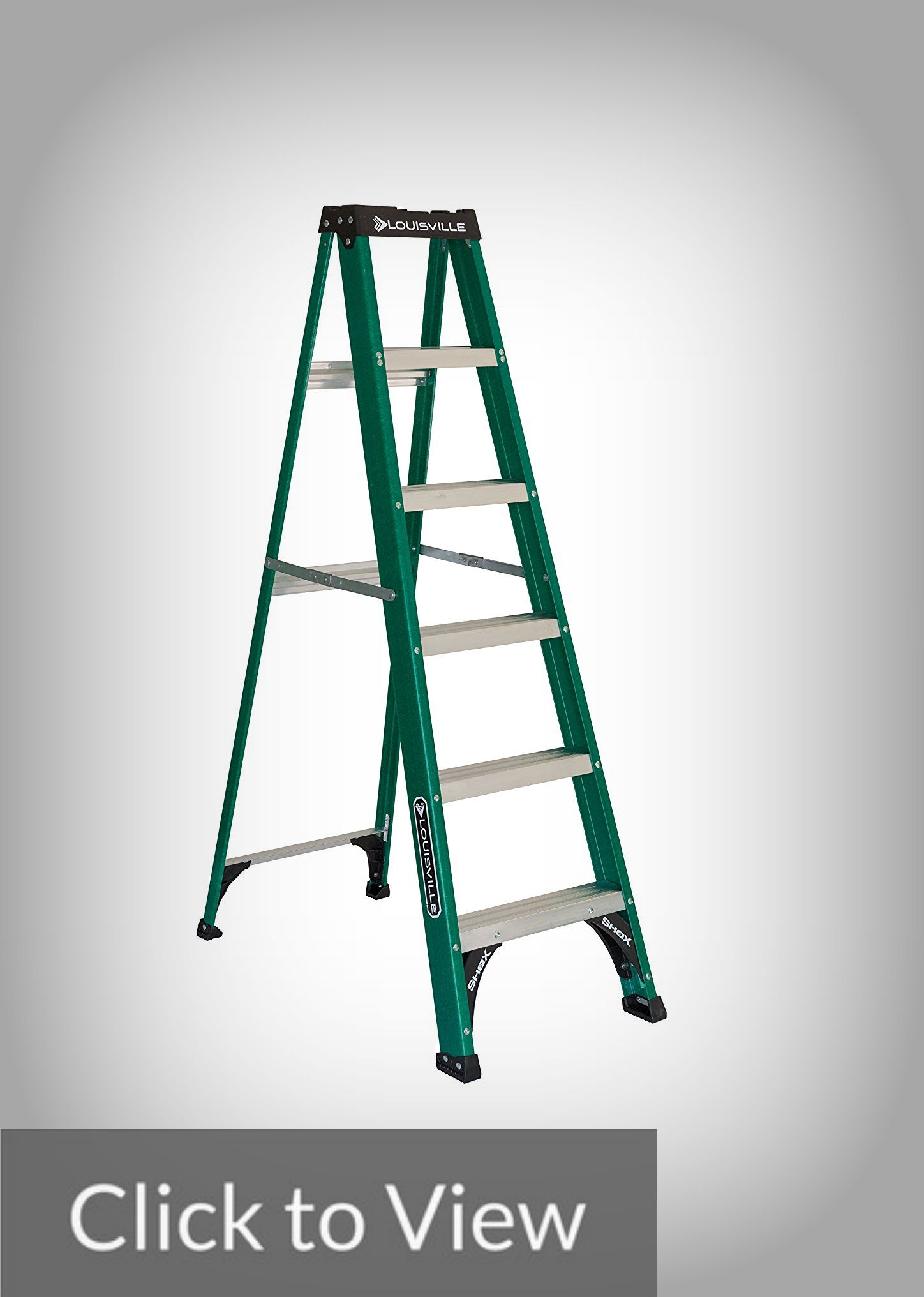 Best Ladder To Buy In 2018 Step Ladders Ladder Best Ladder