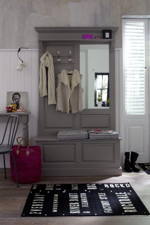 Entrance hall design ideas » Adorable Home