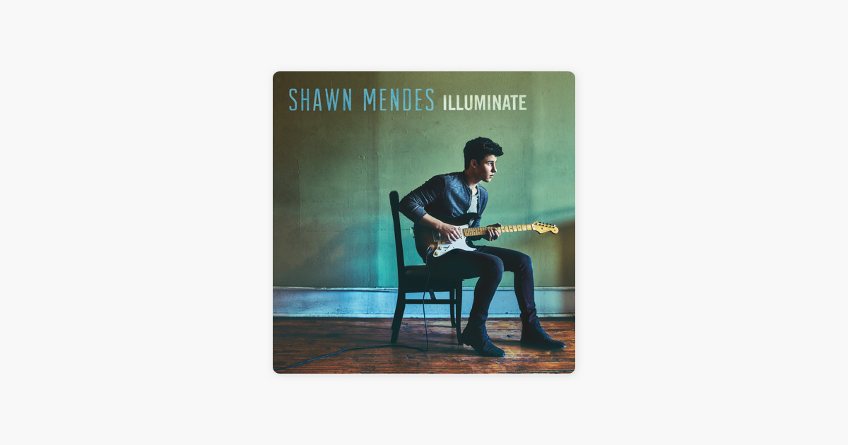 Song 3 28 2016 Shawn Mendes Handwritten Shawn Mendes Treat You Better Shawn