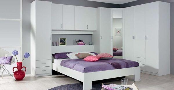 Best Rauch Kreta Overbed Units Ikea Bedroom Bed Bedroom 640 x 480