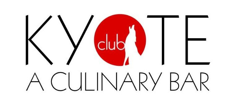 Kyote Club a new Culinary Bar in Taos, N.M. with hand crafted cocktails and american contemporary culinary food.