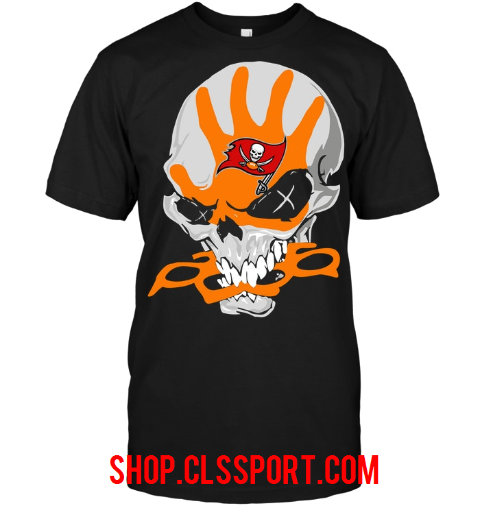 Skull sketchy Buccaneers Sports Shops f93680a70