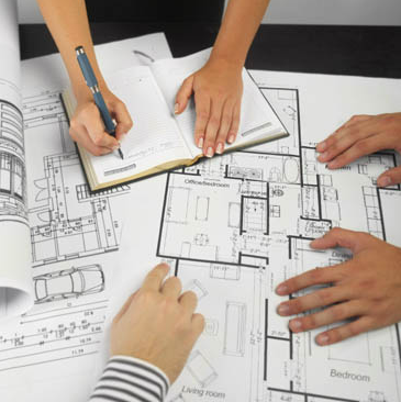 Interior Design Process Photos