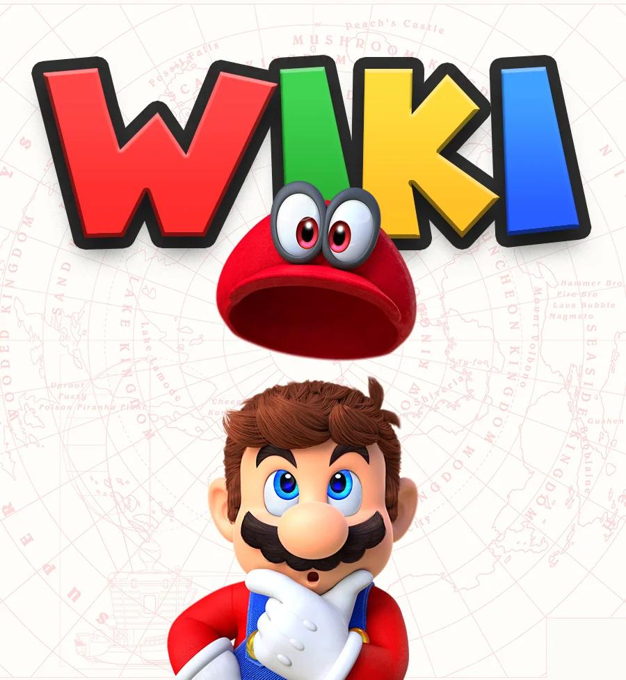Super Mario Odyssey At Ign Walkthroughs Items Maps Video Tips And Strategies Mario Super Mario Super