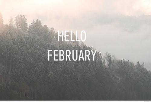 Hello February month february february quotes hello february hello february quotes welcome february welcome february quotes