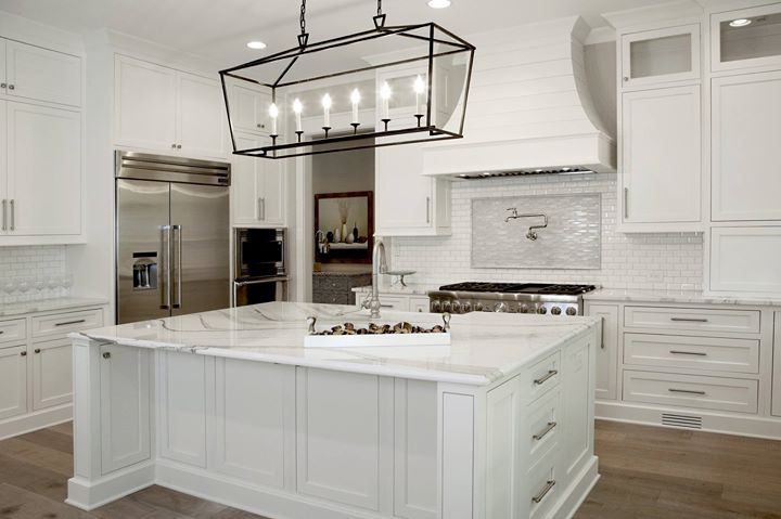 Cambria Brittanica Kitchen Countertop By Atlanta Kitchen | Flickr .