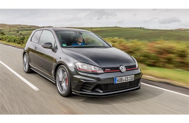 Volkswagen Golf Gti Clubsport S Autovolo Uk Advertising