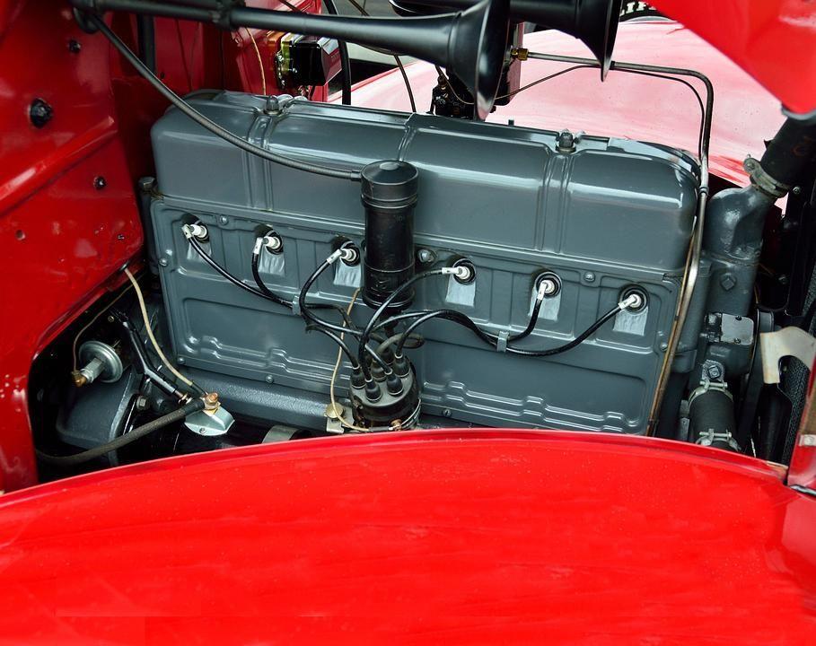 What Defines A Classic Car Auto repair, Classic cars