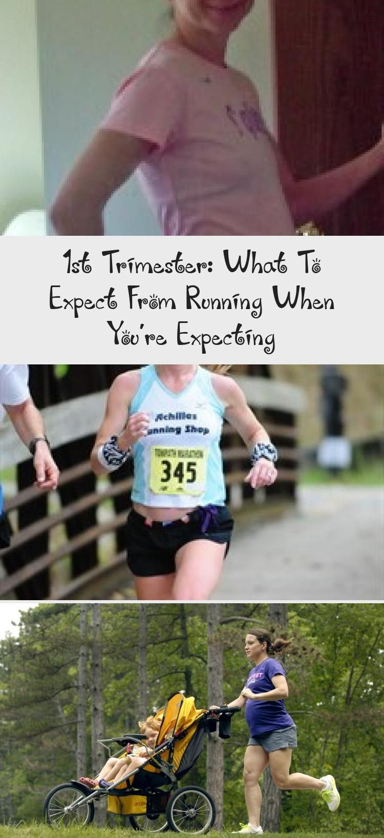 1st trimester what you can expect from running when you expect it  salty running pregnancy1sttrimesterFitness pregnancy1sttrimesterSigns